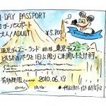 二次会景品紹介〜其の壱〜「売れ筋商品NO.1の東京ディズニーリゾートペアチケット」