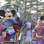 7月のキャンペーン情報と七夕ディズニーが熱い!