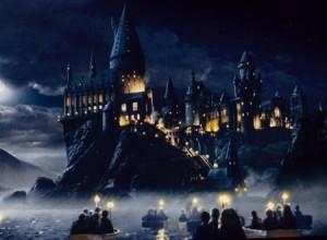 ホグワーツ魔法学校