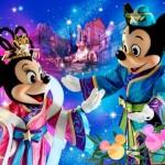 結婚式や結婚式の二次会の景品でディズニーが圧倒的に喜ばれる大きな理由。