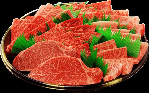 松阪牛食材景品