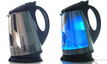 Illuma kettle