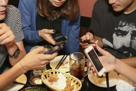 携帯ビンゴ