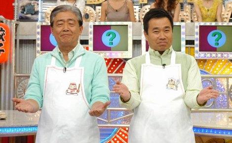 どっちの料理ショー