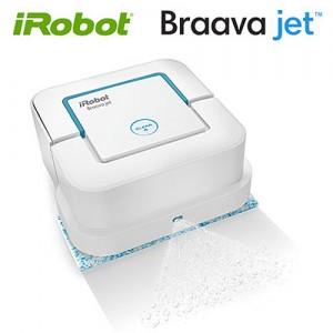 アイロボット ブラーバジェット
