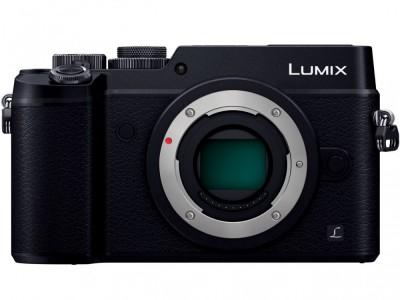 パナソニックミラーレス一眼カメラLUMIXGX7MK22