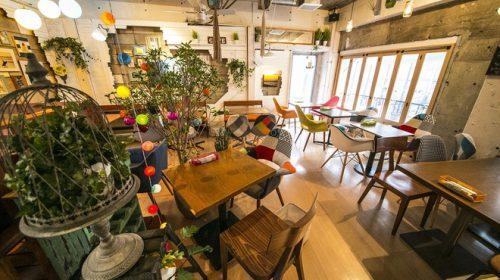 リゾットカフェ