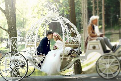 結婚式のオススメ映画