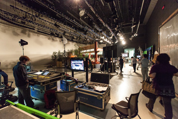 MBCスタジオ