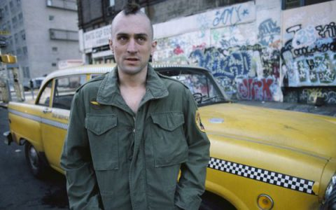 ヨーロッパのタクシー運転手