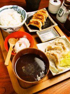 肉汁餃子製作所ダンダダン酒